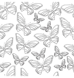 Butterfly4 vector
