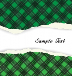 Table cloth background vector