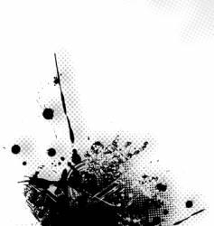 Abstract illustration vector