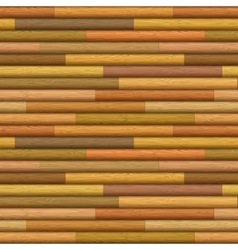 Wooden wall texture vector