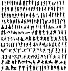 People vector