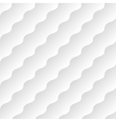 White neutral seamless background vector