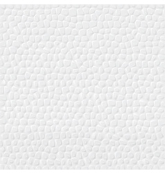Styrofoam background vector