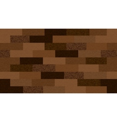 Seamless wooden texture vector