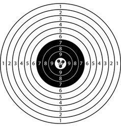 Target vector