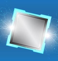 Computer processor vector