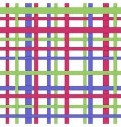Seamless abstract strips vector