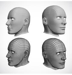 Heads vector
