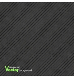 Abstract black seamless texture background vector