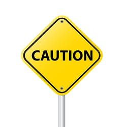 Caution vector
