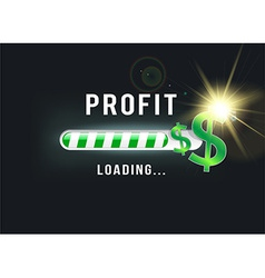 Loading your dollar profit vector