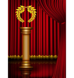 Award column vector
