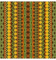 Tribal texture vector