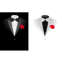 Wedding suite vector