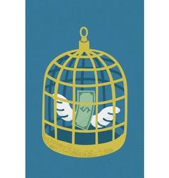 Birdcage2 vector