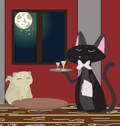 Kitty order vector