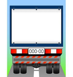 Freight transport vector