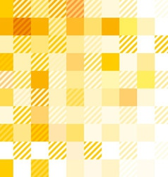Yellow abstract matter vector