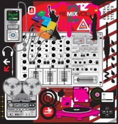 Remix vector