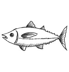 Tuna vector