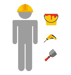 Builder job vector