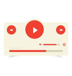 Music player 32 vector