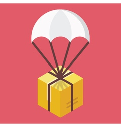 Delivery icon global delivery concept vector