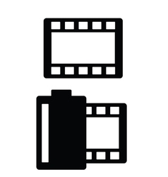 Film tape vector
