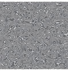 Striped chaos vector