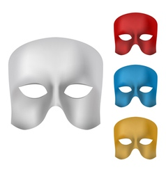 Mask set vector