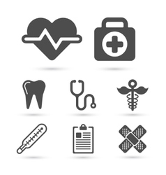Medicine trendy icon for design element vector