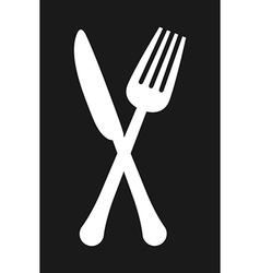 Restaurant design vector