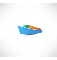 Ship vector