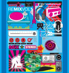 Remix vector