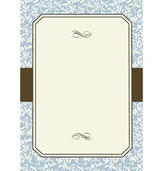 Invitations vector