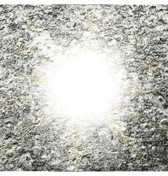 Abstract blurry background light effects vector