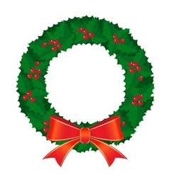 Wreath 2 vector
