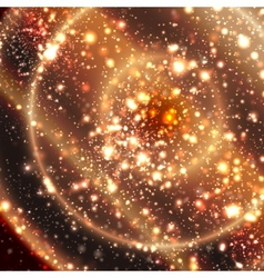 Abstract apocalyptic background vector