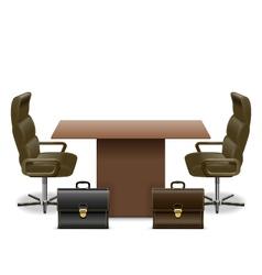 Agreement concept vector