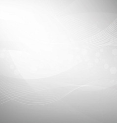 Abstract background gray vector