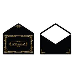Gatsby envelope vector