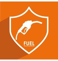 Fuel signal vector