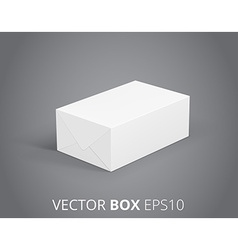 Package icons vector