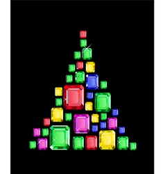 Gem tree vector