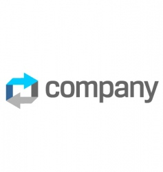 Security logo vector