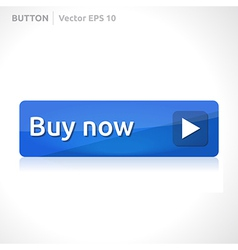 Buy now button template vector