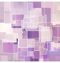 Abstract mosaic vector