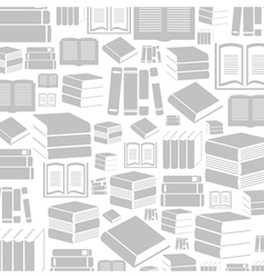 Book a background vector