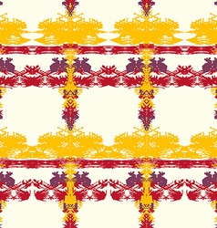 Indian pattern vector