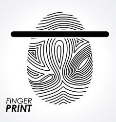 Fingerprint desi vector